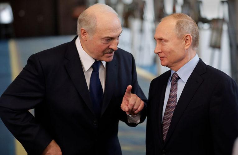 Лукашенко рассказал о возможности единого государства с Россией