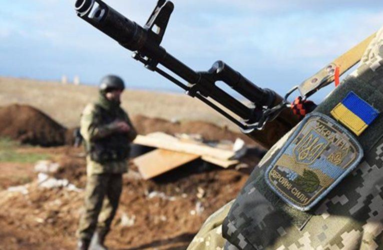 Україна зафіксувала два порушення режиму припинення вогню на Донбасі