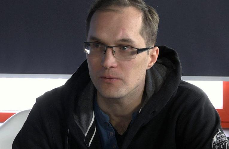Бутусов Юрий