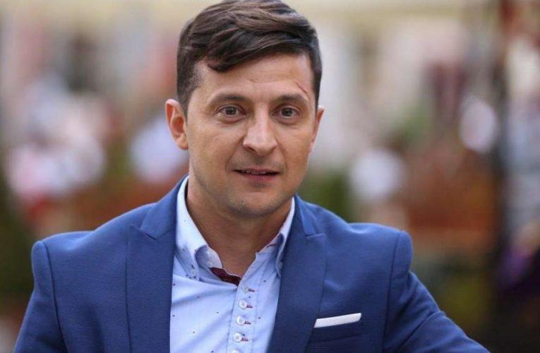 Зеленский анонсировал строительство нового аэропорта