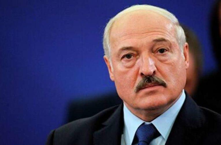 """Лукашенко пообещал экстрадировать боевиков """"Вагнера"""" на территорию Украины"""