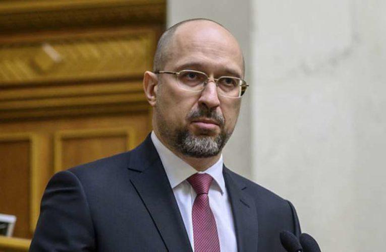 Украина готова предоставить помощь Ливану