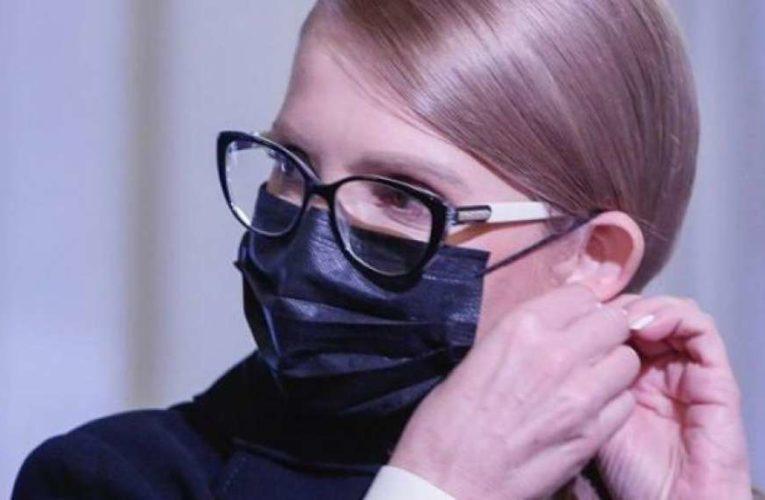 Депутат «Батькивщины» рассказал о состоянии здоровья Тимошенко