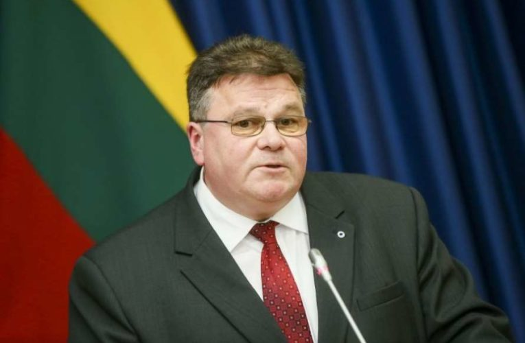 Глава МИД Литвы ответил на обвинения России