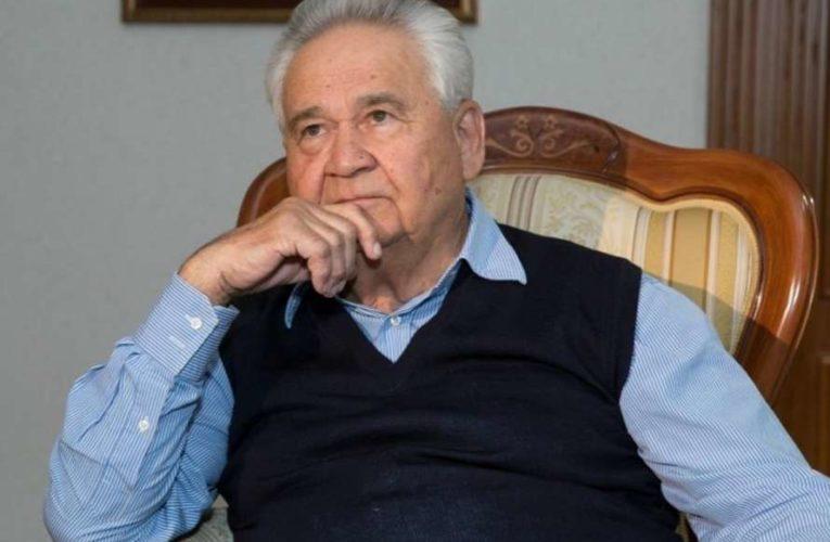 Фокин назвал единственный путь к достижению мира на Донбассе