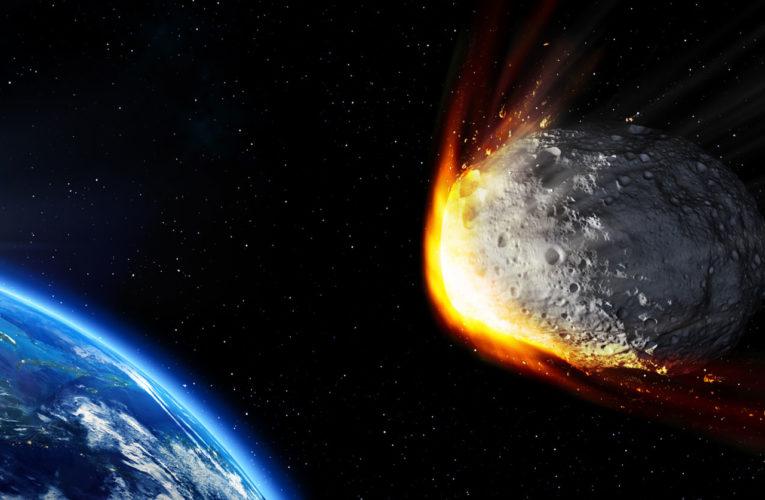 1 вересня поблизу Землі пролетить астероїд