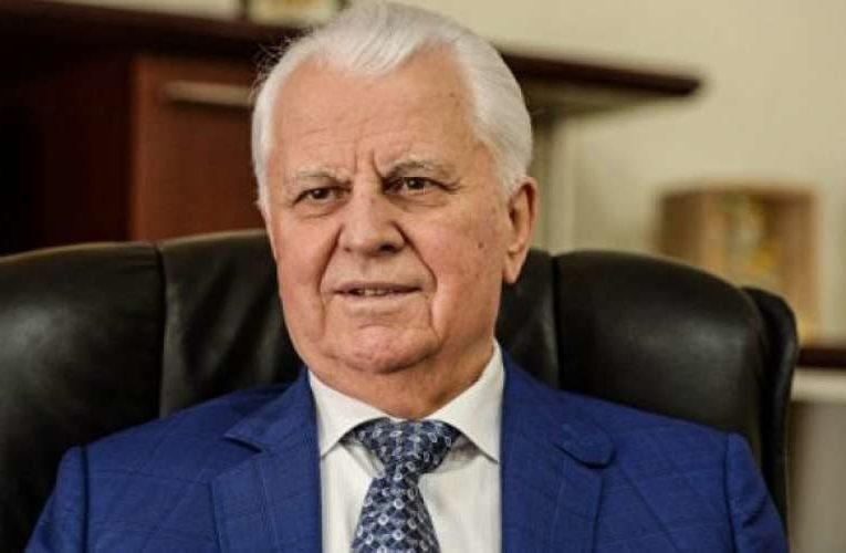Чего хочет большинство жителей Донбасса, рассказал глава ТКГ Леонид Кравчук