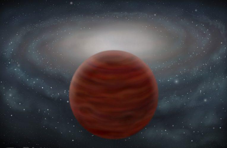 Рядом с Солнечной системой нашли около ста коричневых карликов