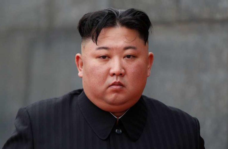Глава Северной Кореи Ким Чен Ын находится при смерти
