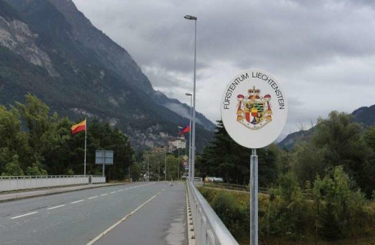 Лихтенштейн требует возвращения земель, конфискованных в конце Второй мировой войны