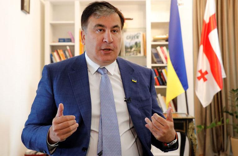«Саакашвілі і далі працюватиме в Україні і не потрібно розвивати конспірологію навколо його емоційних висловлювань», — радник Єрмака