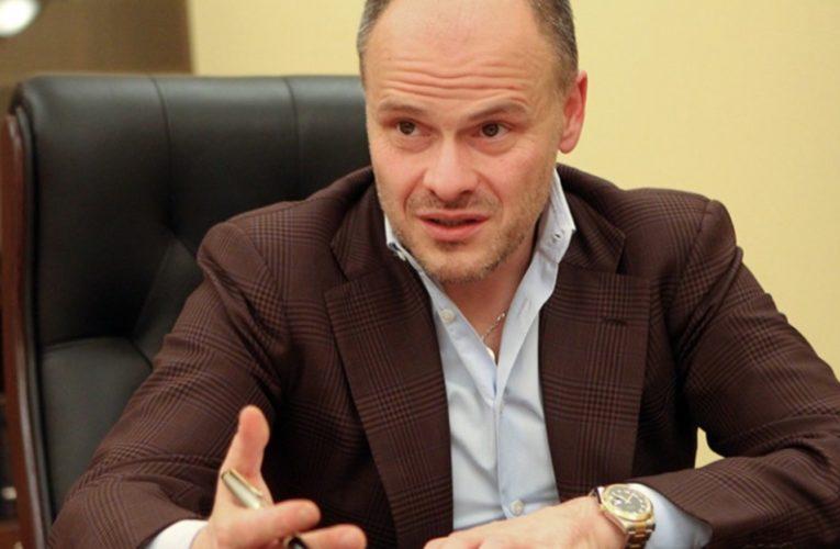 Радуцкий Михаил