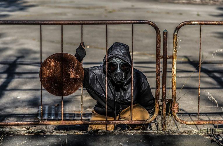 В зоне Чернобыльской АЭС задержали иностранных туристов
