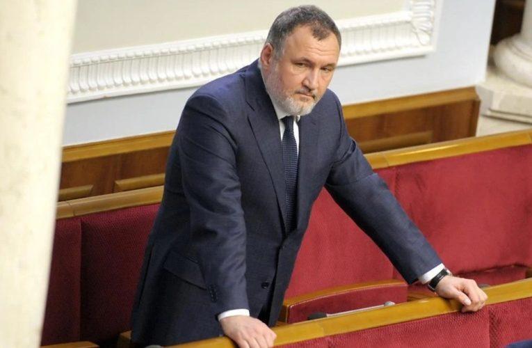 Кузьмин: Власть не способна создать национальную идею, поэтому такая идея должна быть создана и поддержана всеми гражданами Украины