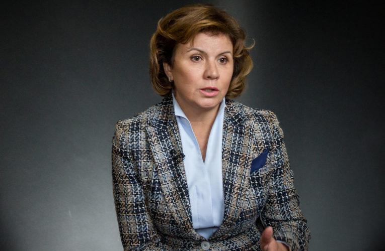 Ставнийчук Марина