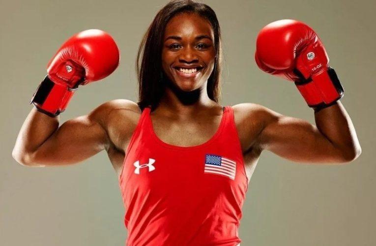 Назван первый номер в списке 10 лучших женщин-боксеров