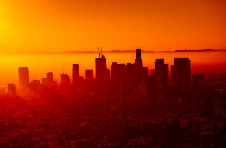В Калифорнии назревает крупная катастрофа