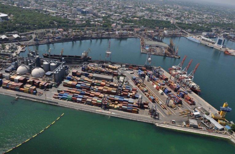 В портах Украины хранится больше аммиачной селитры, чем взорвалось в Бейруте