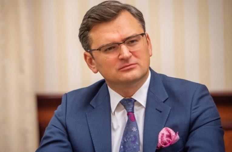 Кулеба объяснил, почему нельзя разрывать дипломатические отношения с Россией
