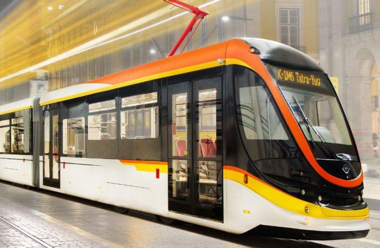 Украинская компания будет поставлять трамвайные вагоны в Румынию