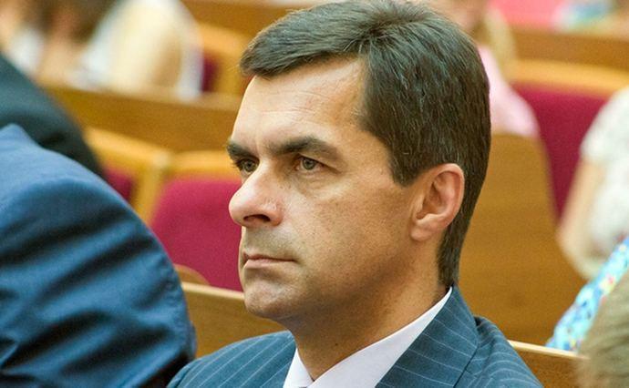 Правительство назначило нового руководителя «Укрзализныци»