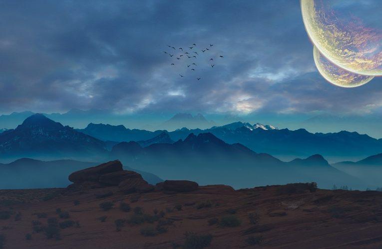 Астрономы обнаружили на карликовой планете  предпосылки для возникновения жизни