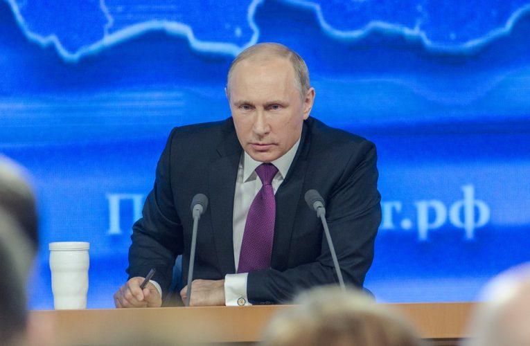 Путин дал оценку ситуации в Белоруссии