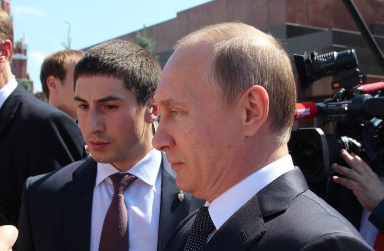Путин заявил, что задержание «вагнеровцев» совместная операция Украины и США