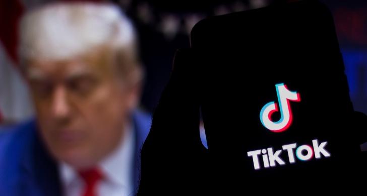 TikTok подала в суд на администрацию Трампа из-за указа о запрете соцсети в США