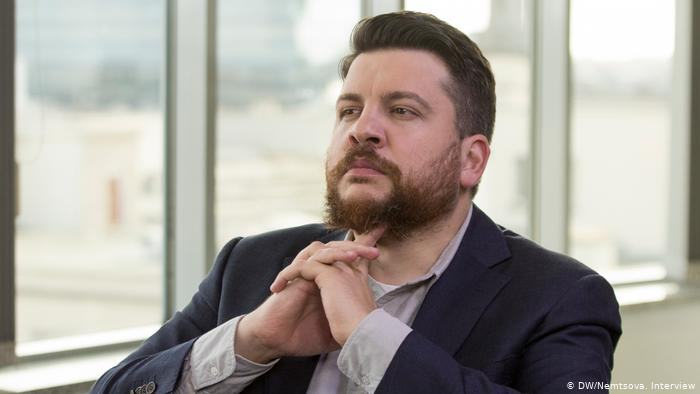 Леонид Волков: Европарламент призвал к санкциям по делу Навального