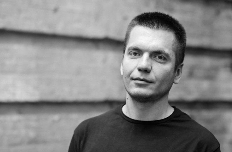 Віталій Дейнега: коронавірус не прикол