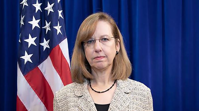 Посольство США закликало РФ припинити конфлікт на Донбасі та звільнити всіх незаконно ув'язнених українців