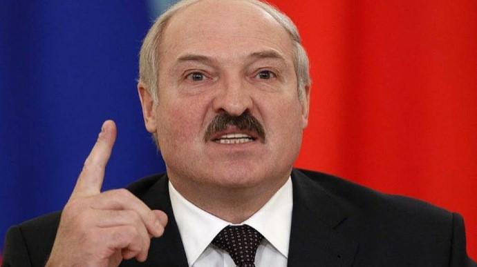 Лукашенко наказав «зачистити» Мінськ