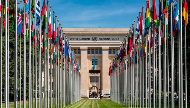 Радбез ООН закликав Вірменію і Азербайджан до негайної зупинки бойових дій