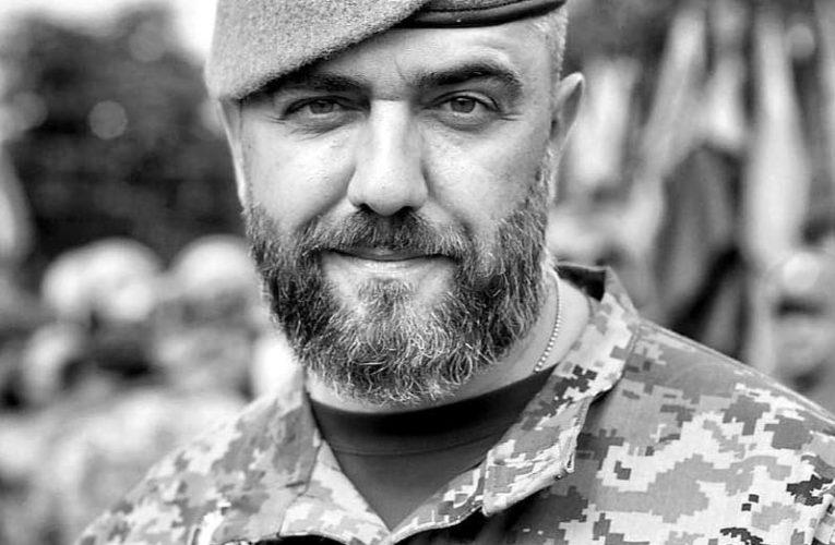 Алексей Петров: знатное шпили-вили под куполом ВРУ