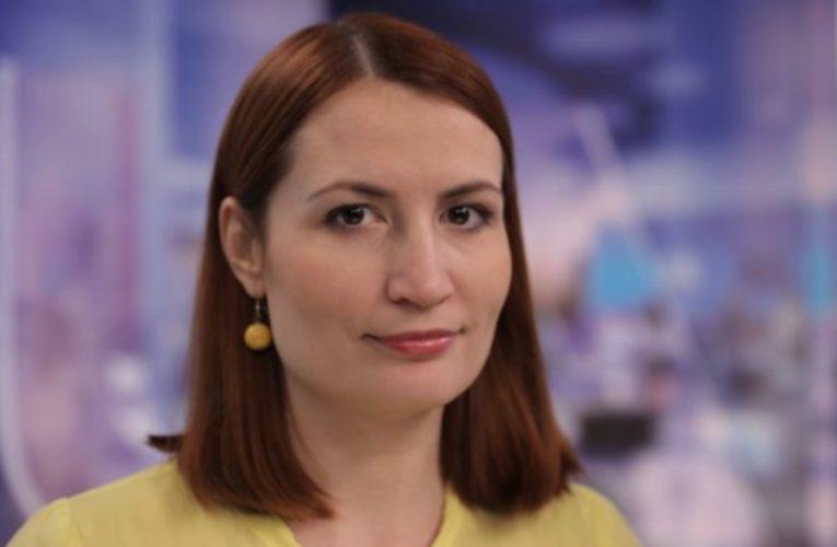 Ольга Стефанишина: Краш-тест на COVID-19, який Україна не пройшла