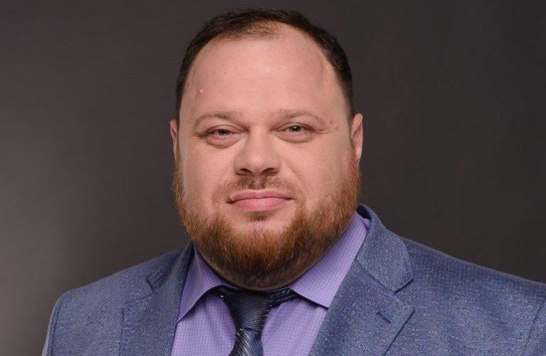 Стефанчук пропонує розглянути законопроект про проведення засідань ВР в он-лайн режимі