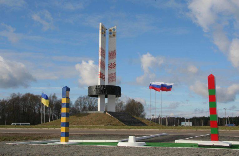 Украина усиливает меры безопасности на границе с Беларусью