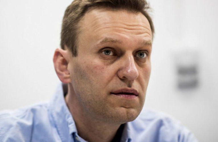 Навального, вероятно, пытались отравить дважды: немецкие эксперты рассказали новые детали