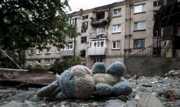 В ООН подсчитали количество мирных жителей, погибших за шесть лет войны на Донбассе