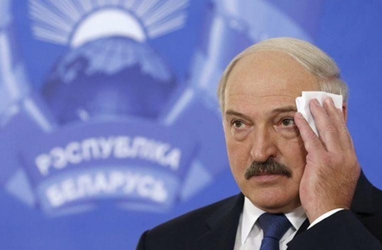 Лукашенко решил отказаться от президентских полномочий