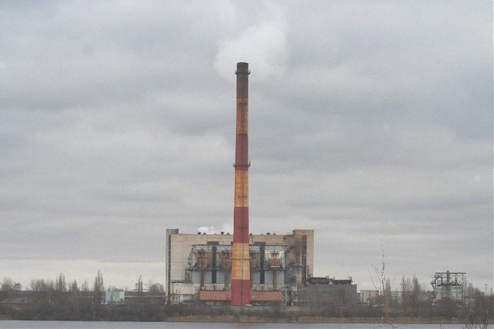 Леся Забуранная: Украинские экологические нормы в пять раз превышают нормативы ЕС