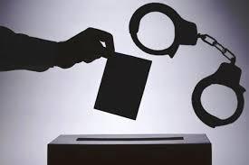 Полиция зафиксировала новые нарушения избирательного процесса