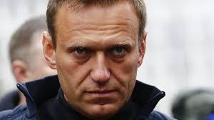 Навальный отказался сотрудничать с РФ