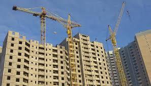 Киев стал лидером рейтинга самых коррумпированных городов в сфере строительства