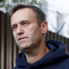 Стало известно, как отравили Навального