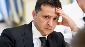 Зеленский требует от Генпрокуратуры, НАБУ и САП больше «посадок»