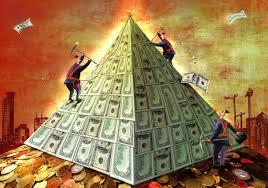 Организаторам масштабной финансовой  пирамиды  изменят меру пресечения