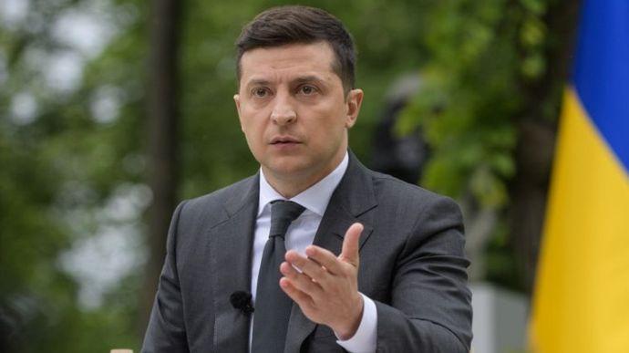 Зеленский заявил, что не уйдет в отставку из-за одной ошибки