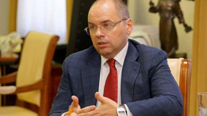 Стала известна зарплата Степанова и других чиновников Минздрава
